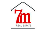 Logo do agente 7M Real Estate - MADEIRA MODERNA - Med. Imob. Lda - AMI 8817